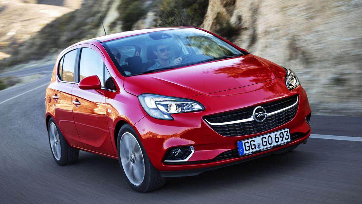 Neuer Vorzeigesohn: Erster Eindruck vom neuen Opel Corsa | Auto
