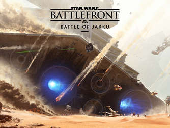 Star Wars: Battlefront Jakku