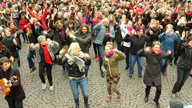 Single tanzen mannheim