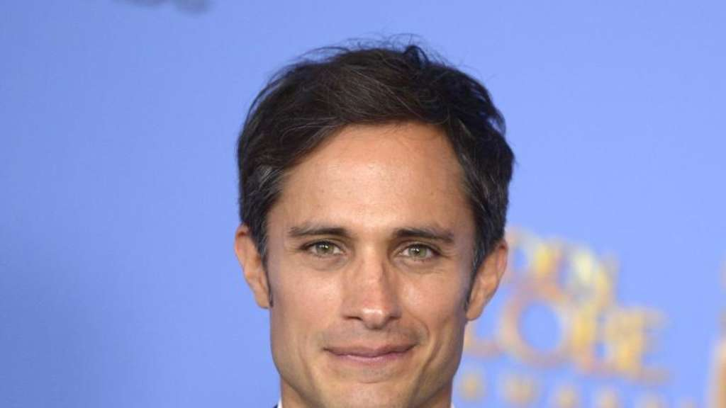 Gael García Bernal 2016 bei der Verleihung der Golden Globe Awards in Beverly Hills. Foto: Paul Buck
