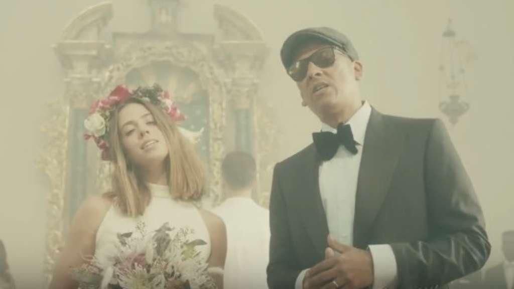 Vanessa Mai und ihr Andreas heiraten ein zweites Mal