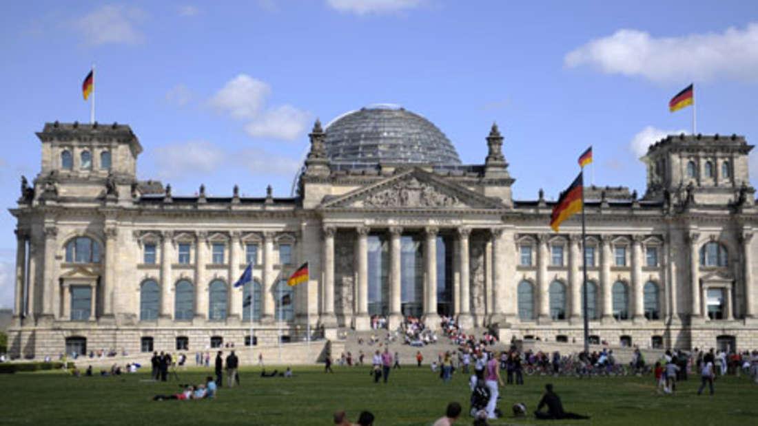 Die 20 beliebtesten Städte in Deutschland