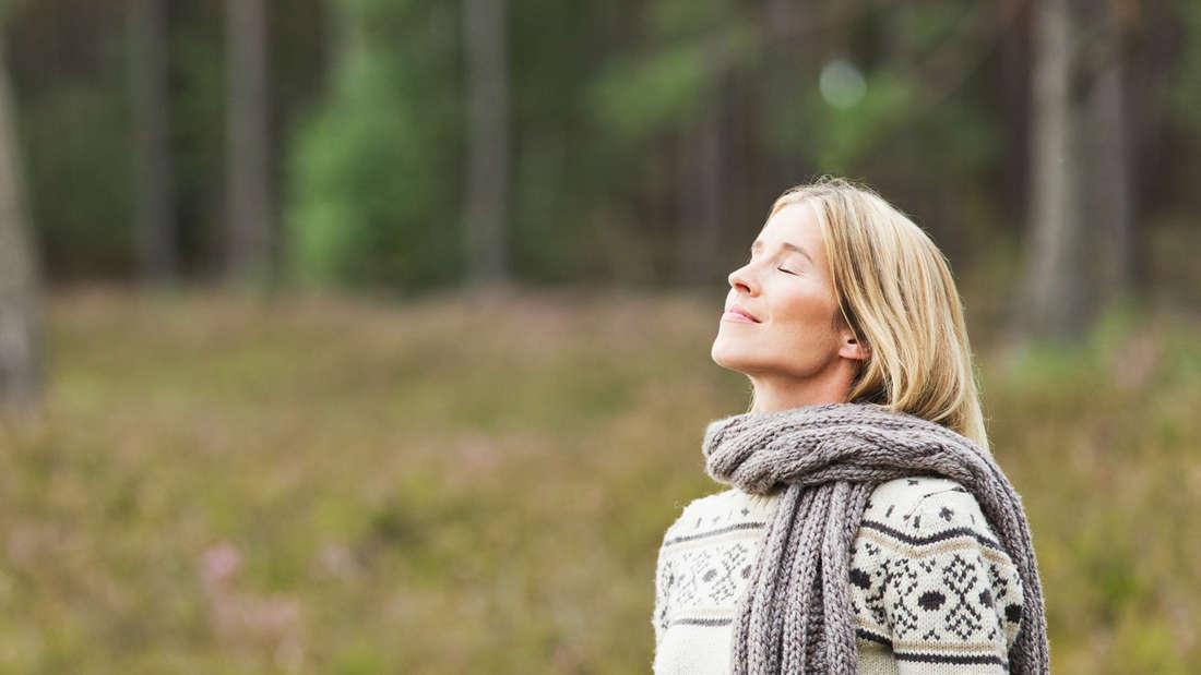 Wieder frei atmen trotz Allergie