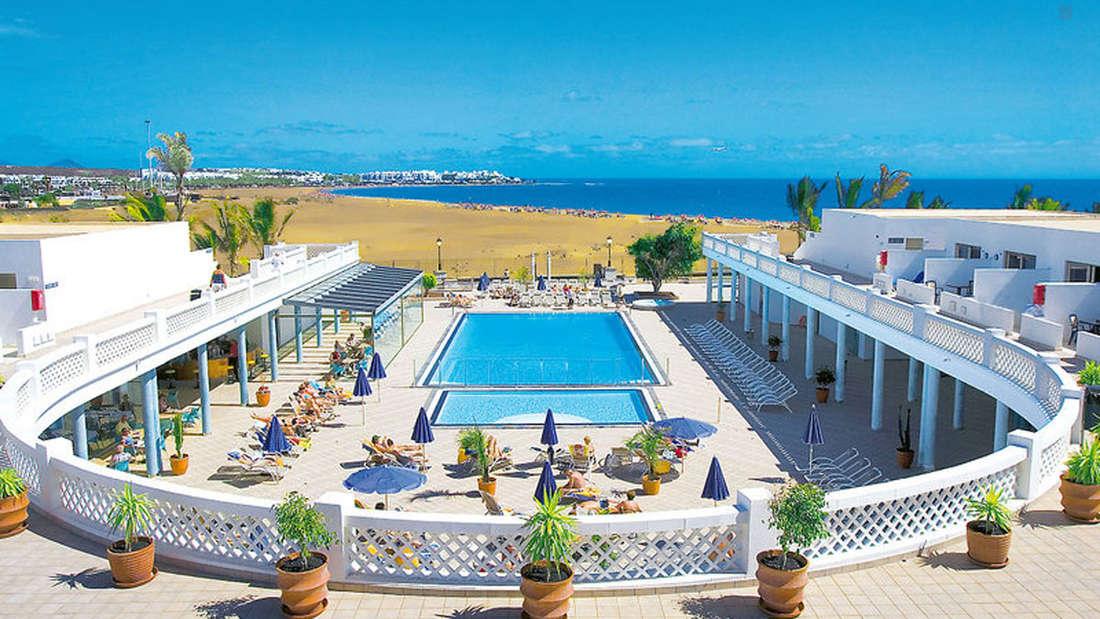 Hotel Pool Katalog