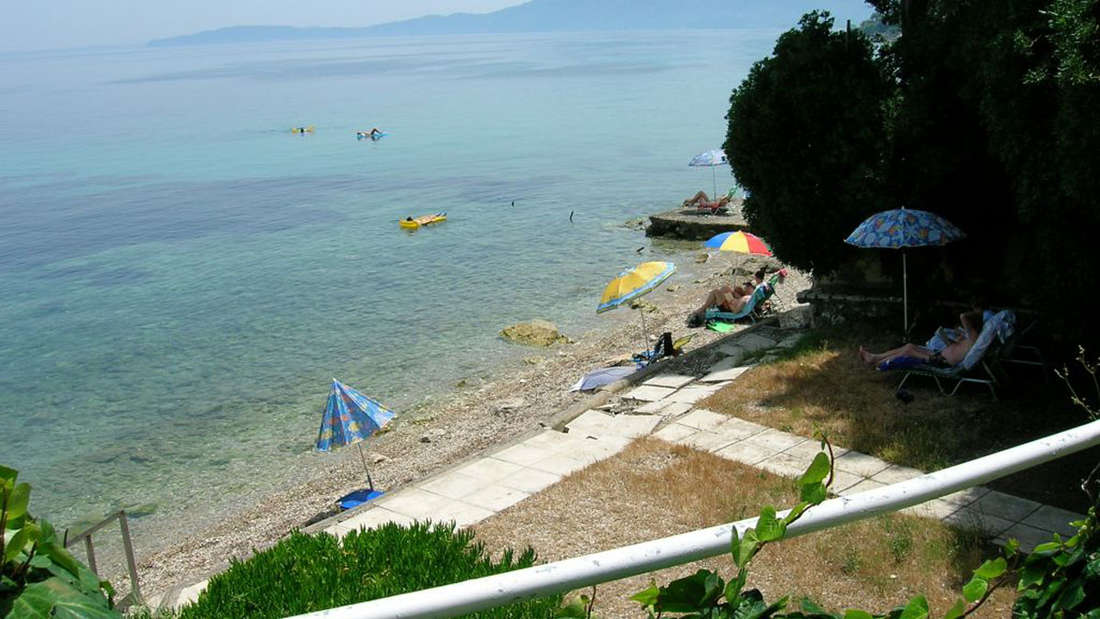 Hotel Korfu