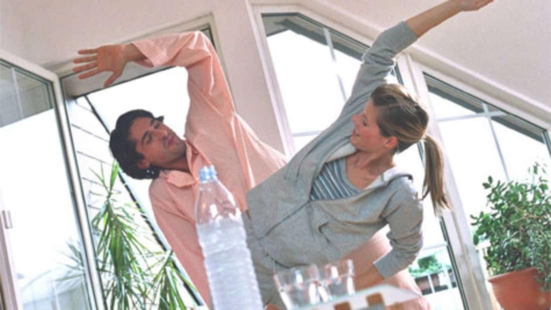 Fitness Beweglichkeit Gesundheit
