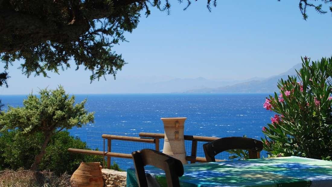Platz 3.Diese Insel hat wirklich alles und kann vor allem eines - begeistern. Für Urlauber wirktKreta fast wie ein eigener Kontinent in Griechenland.