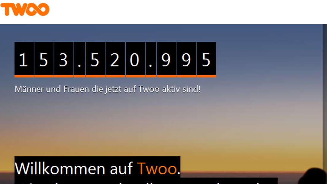 Die Top 20 der populärsten sozialen Netzwerke in Deutschland