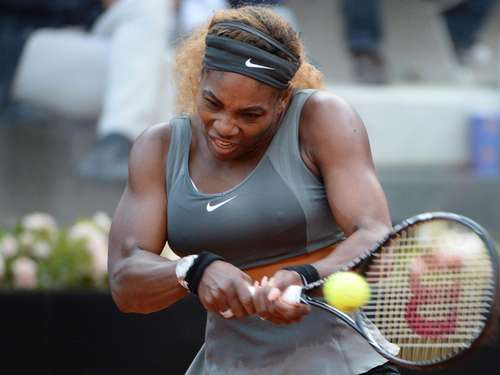 Serena Williams gewinnt 60. Turnier-Titel