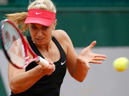 French Open: Deutsches Duell in der 2. Runde