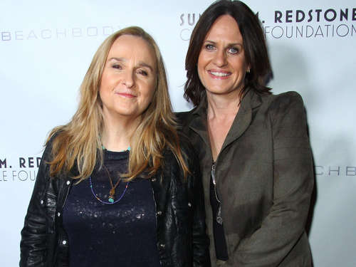 "Melissa Etheridge hat ""Ja"" gesagt"