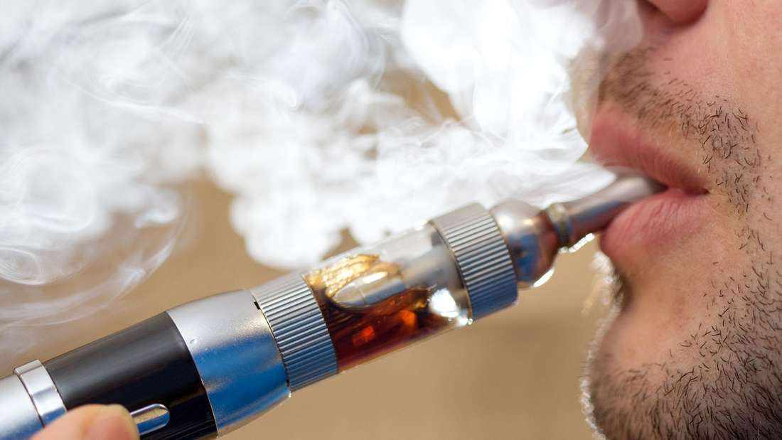 Elektrische Zigaretten