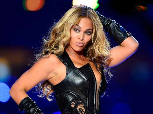 Beyoncé ist Favoritin bei MTV Video Music Awards
