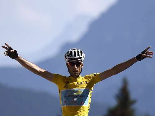 Tour de France: Nibali siegt in den Alpen
