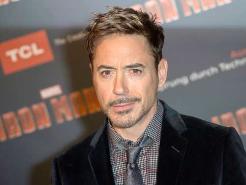 Robert Downey Jr. ist Top-Verdiener in Hollywood
