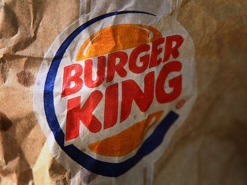 Social-Media-Protest: Burger King lenkt ein