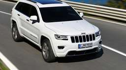 Jeep Grand Cherokee – die Mutter aller SUVs
