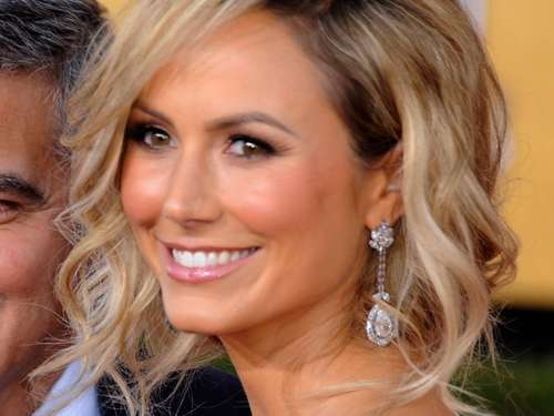 Stacy Keibler ist Mutter geworden