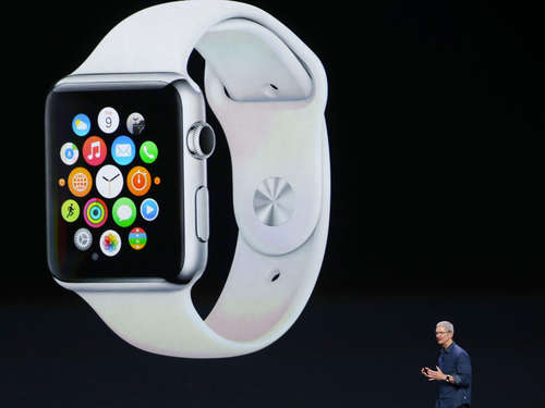 """Apple Watch"" ist da: So war das Mega-Event"