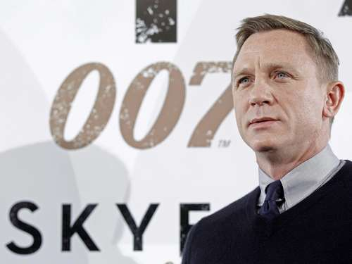 ZDF zeigt 17 James-Bond-Filme