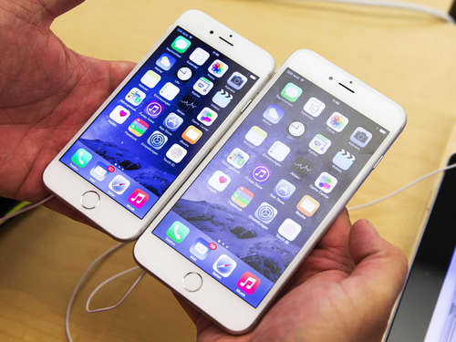 Apple stoppt Update: iOS 8.01 legt iPhone 6 lahm