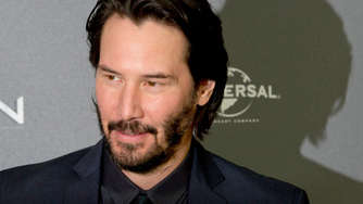 Keanu Reeves findet Single-Dasein okay