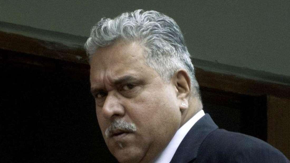 Vijay Mallya fühlt sich als Besitzer eines kleines Teams benachteiligt. Foto:Jagadeesh Nv