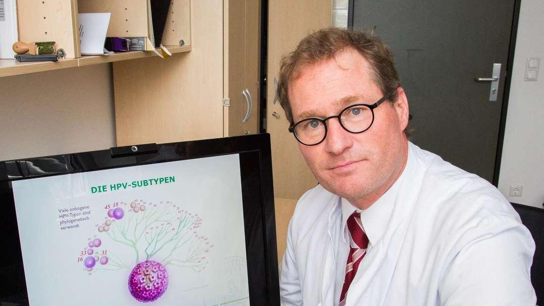 Prof. Christian Dannecker