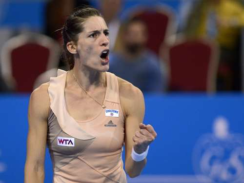 Petkovic gewinnt Tennis-Turnier in Sofia