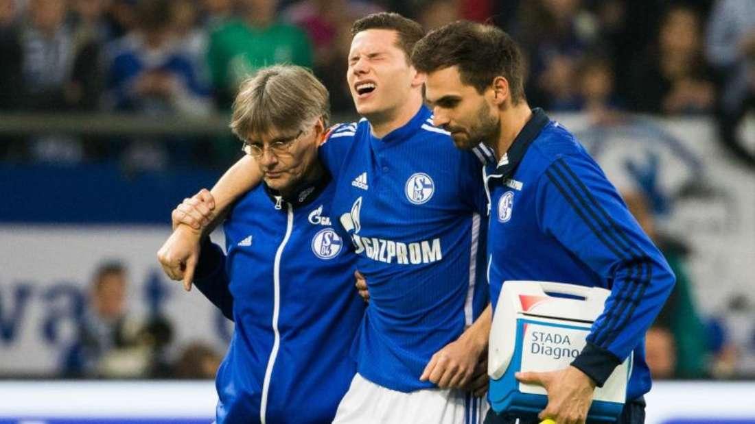 Schalke muss in diesem Jahr auf Julian Draxler verzichten. Foto: Rolf Vennenbernd