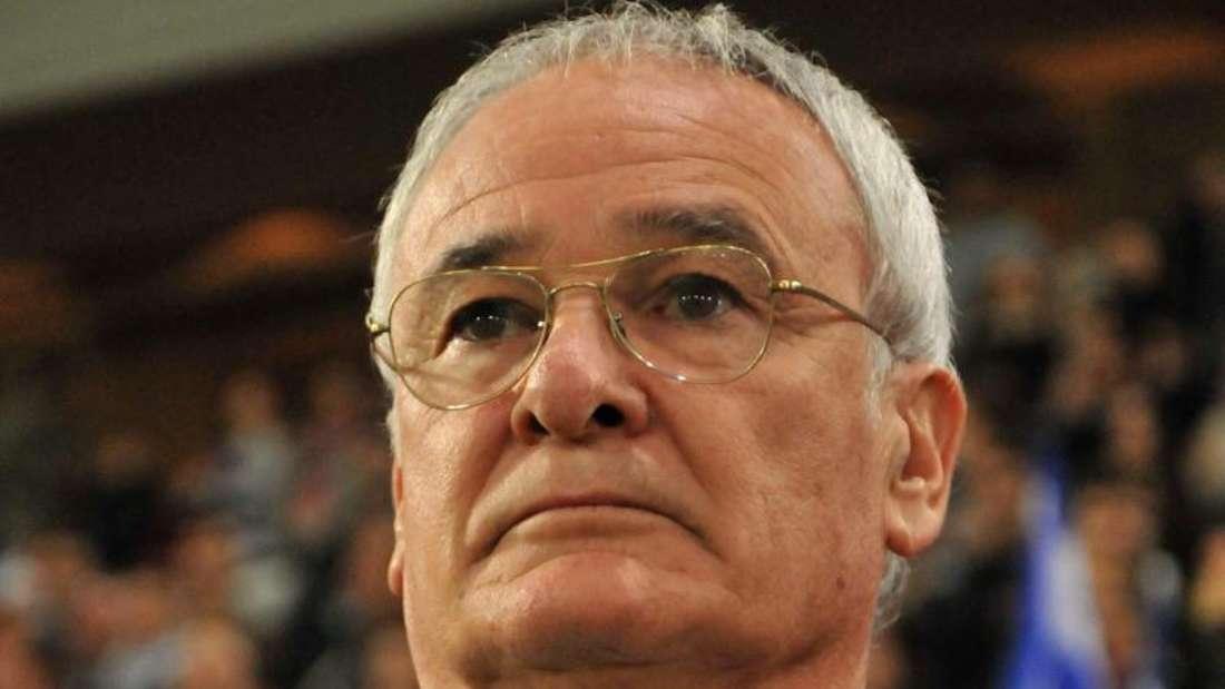 Claudio Ranieri ist als Trainer der Griechen zurückgetreten. Foto: Moschandreou Panagiotis
