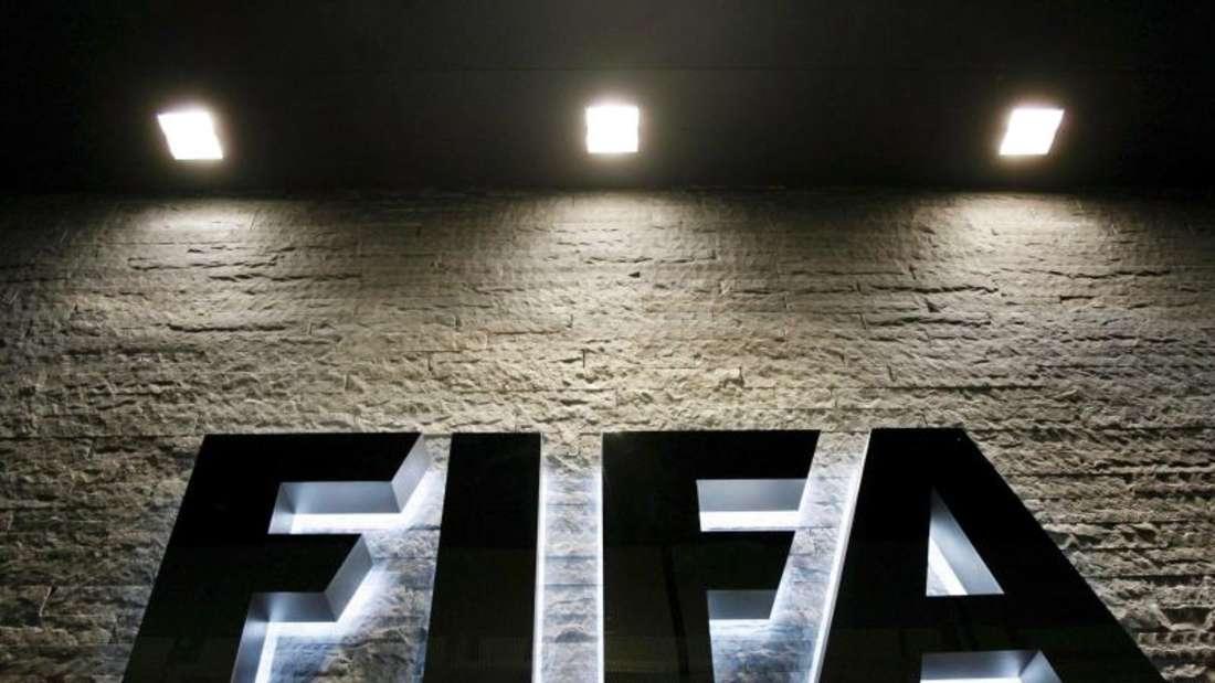 Die FIFA kommt nicht zur Ruhe. Foto: Steffen Schmidt