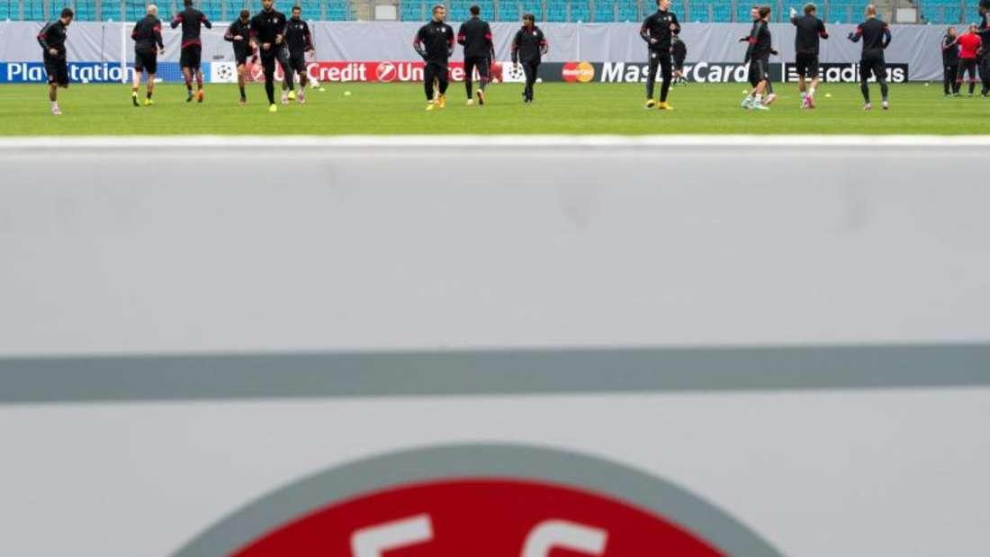 Die UEFA-Mitgliedsverbände treffen sich inFrankfurt. Foto: Peter Kneffel