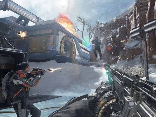 Call of Duty Advanced Warfare im Test