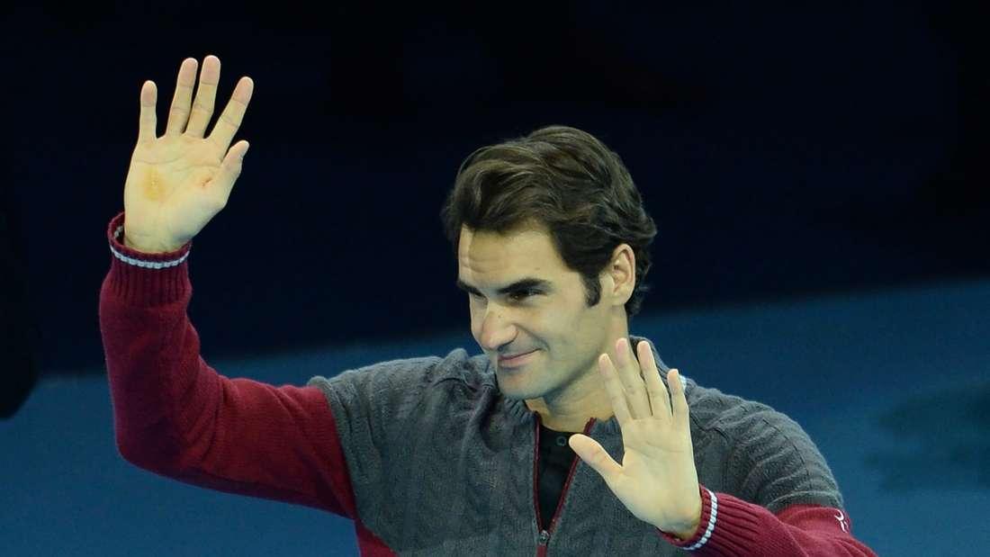 Roger Federer Davis Cup
