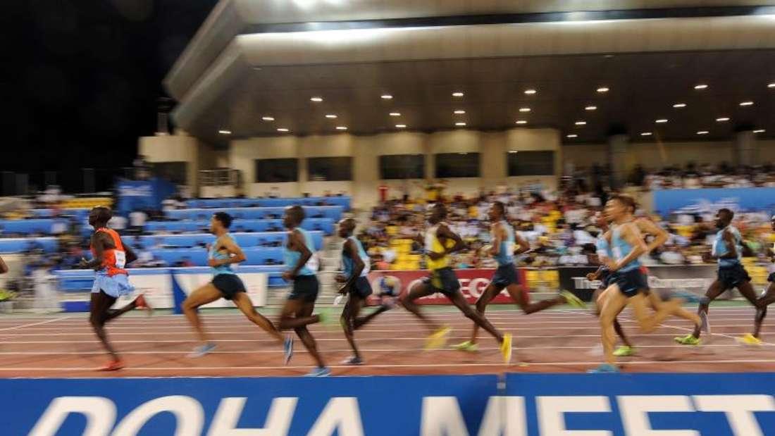 Die Leichtahletik-WM 2019 findet in Doha statt. Foto: Str