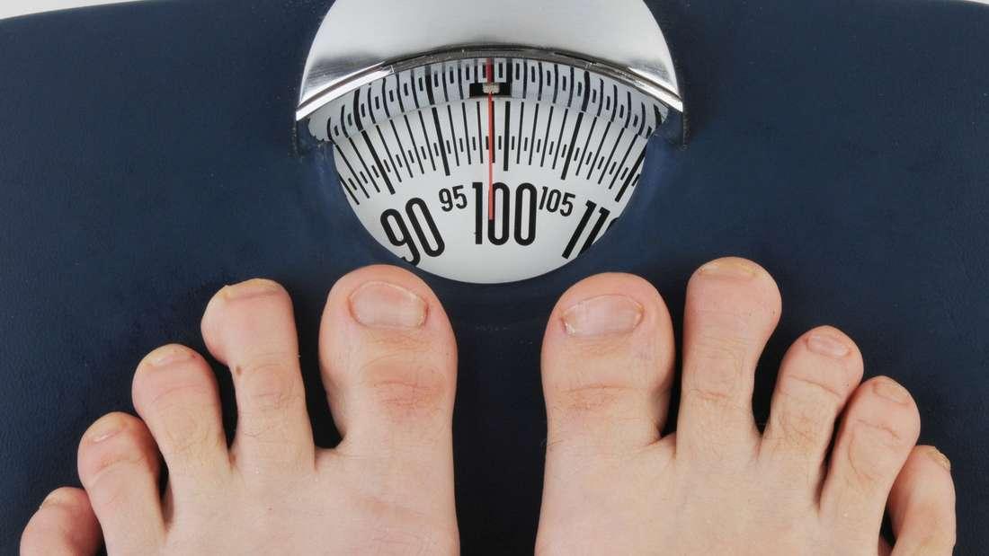 BMI Übergewicht
