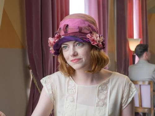 """Magic in the Moonlight"": Liebeskomödie von Woody Allen"