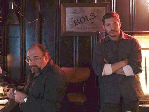 """The Drop - Bargeld"": Krimi mit James Gandolfini"