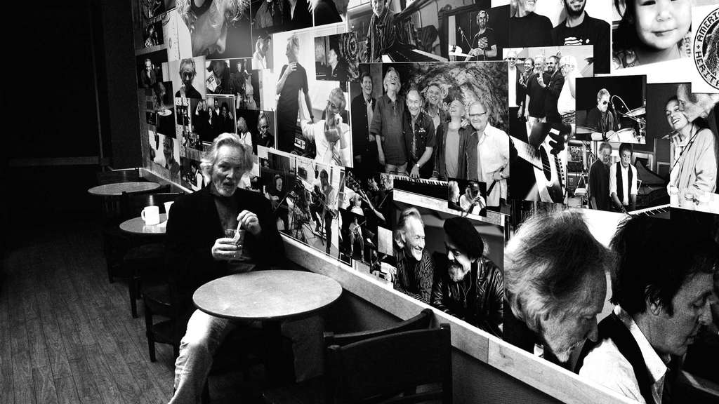 Klaus Voormann, Open Nights, Popakademie