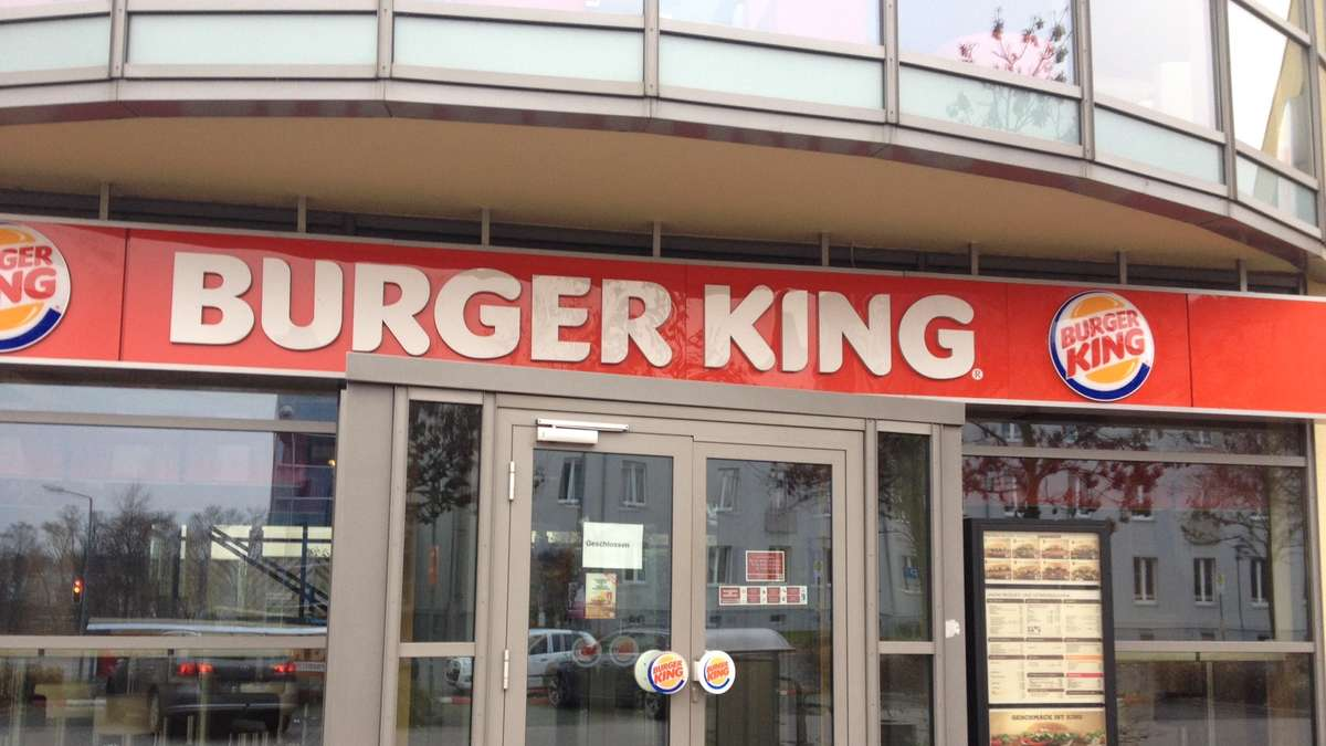 Burger King Spiele