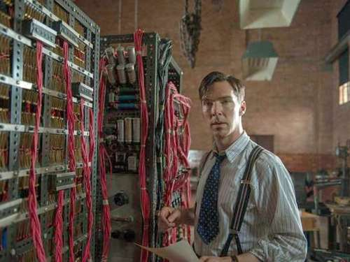 """The Imitation Game"": Oscarreifes Drama"