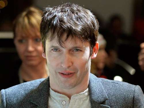 James Blunt: Nobles Internat war Karrierehindernis