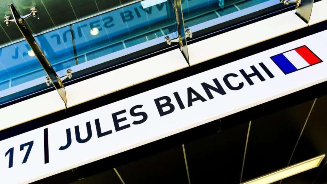 Nach Jules Bianchis Unfall in Suzuka waren auch die Sichtverhältnisse moniert worden. Foto: Srdjan Suki