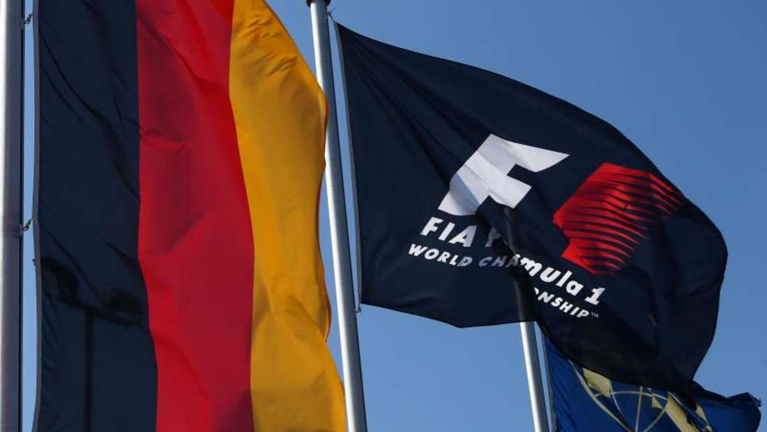 Die Zukunft des deutschen Formel-1-Rennen ist ungewiss. Foto: Jens Büttner