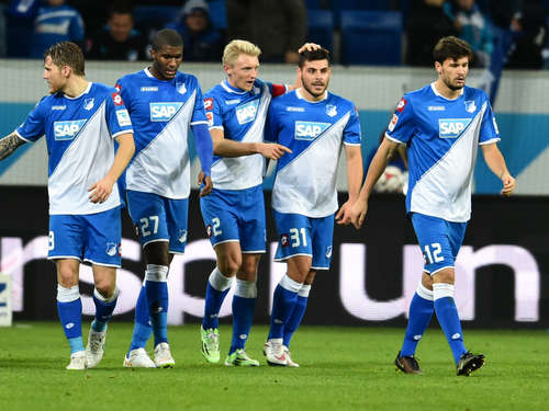 Derby-Time in Hoffenheim