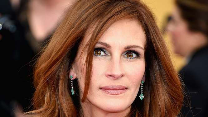 Julia Roberts trauert um ihre Mutter
