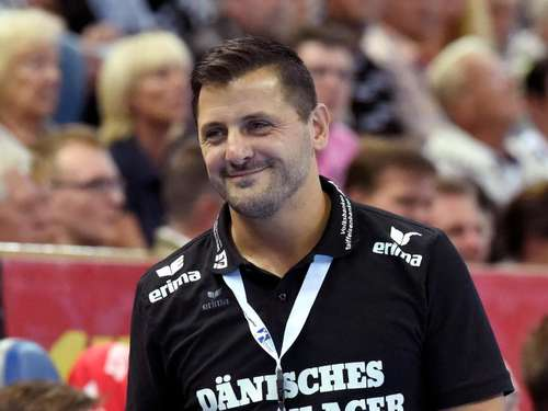 Top-Duell Kiel gegen Flensburg in Champions League