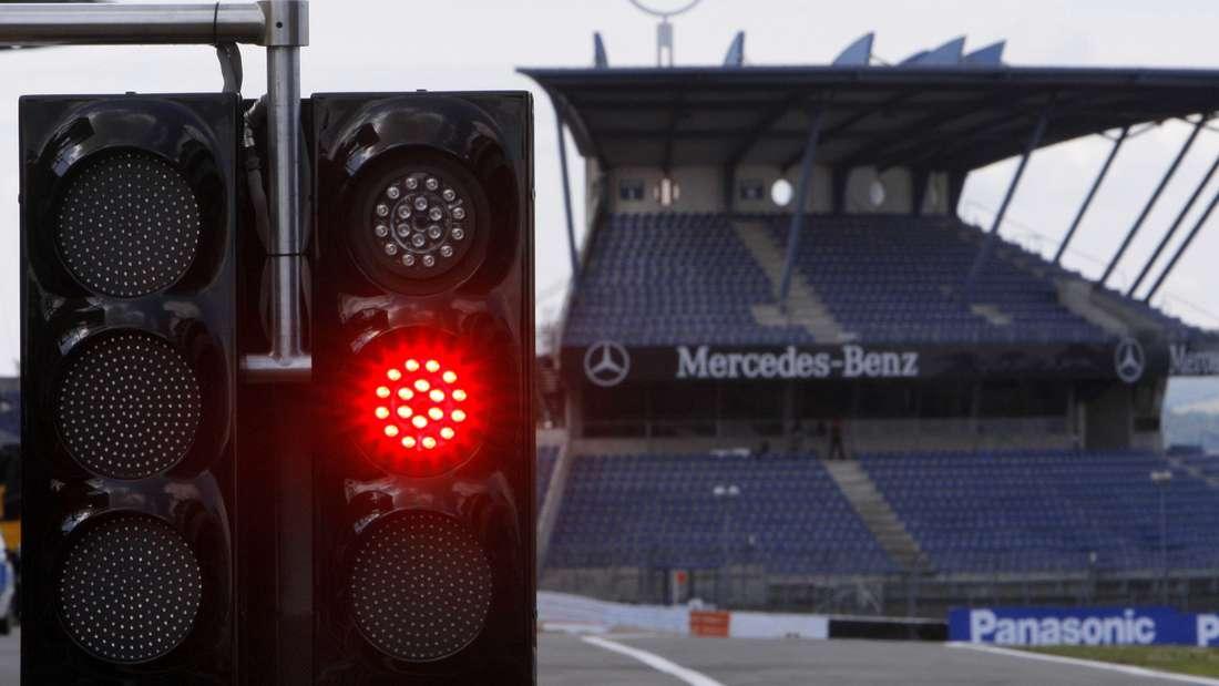 Formel 1, Nürburgring