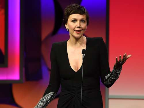Maggie Gyllenhaal klagt über Sexismus in Hollywood
